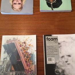 foam magazines